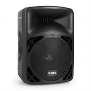 "Ibiza Pro12A-BT 12"" Active PA Speaker System Bluetooth USB MP3"
