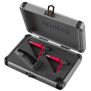 Ortofon Concorde Scratch Twin Set Replacement Turntable Cartridges & Needles