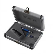 Ortofon Concorde DJ S Twin Stylus Pack Blue Cartridge Set with Case