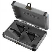 Ortofon Concorde Pro S Twin Pack Cartridge & Stylus Set with Case