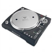 Numark TT-500 DJ Turntable High-Torque Direct Drive