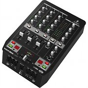 Behringer VMX 300 3-Channel Mixer USB Interface