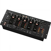 Behringer NOX 1010 5-Channel DJ Mixer Audio Interface