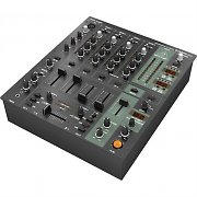 Behringer DJX900 DJ Mixer USB 5 Channel with 24bit FX