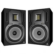 Behringer Truth B3031A Pair of Active Studio Monitors 570W Speakers