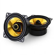"Pair Auna Goldblaster 4"" Car Audio Speakers 800W"