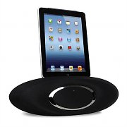 MQSystems MW-1129 iPad iPhone iPod Wireless Bluetooth Speaker Dock