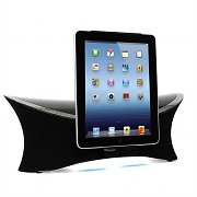 MQSystems MW-1238 iPad iPhone iPod 2.1 Audio Speaker Dock