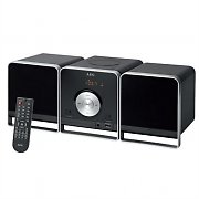 AEG MC4459BT Hifi Stereo System Bluetooth USB MP3 CD Player