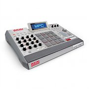 Akai Pro MPC Renaissance USB-MIDI Music Production Contoller