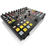 Novation Twitch DJ Controller MIDI USB Touchstrip