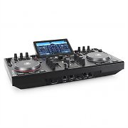 iDance Remix Station 2-Deck DJ Controller Stand Alone USB SD