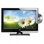 "Akai ALED2405TBK 24"" 12V LED Television with DVD Player"