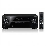 Pioneer VSX322-K 5.1 Surround AV Receiver Black 3D Sound
