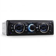 Auna MD-160-BT Car Stereo Radio MP3 USB SD AUX RDS Bluetooth