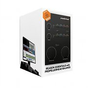 Propellerhead Balance Interface with Reason Essentials 1.5 Music Software