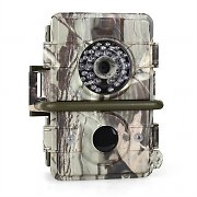"Duramaxx ""Grizzly"" Wildlife Video Recorder 4MP Infrared Night Flash Camera"