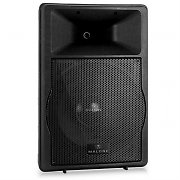 "Auna PW-EV-15A 15"" Active Stage Monitor Concert Speaker 2-Way ABS 1500W"