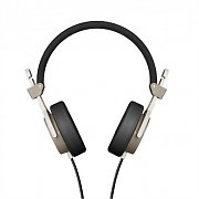 Aiaiai Capital Headphones Desert Green with Hands-Free Microphone Remote