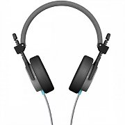 Aiaiai Capital Headphones Concrete Grey with Hands-Free Microphone Remote