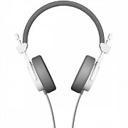 Aiaiai Capital Headphones Alpine White with Hands-Free Microphone Remote