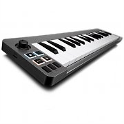 M-Audio Keystation Mini 32 Keyboard Controller PC Mac iPad