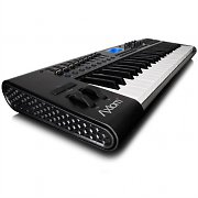 M-Audio Axiom 49 MKII USB MIDI Keyboard 2 Pedal Inputs