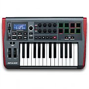 Novation Impulse 25 MIDI Controller Keyboard USB 25 Keys
