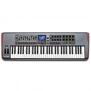 Novation Impulse 61 MIDI Controller Keyboard USB 61 Keys