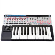 Novation 25SL MkII MIDI Keyboard USB 25 Keys PC Mac
