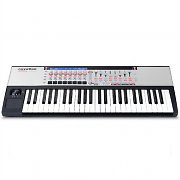 Novation 49SL MkII MIDI Keyboard USB 49 Keys PC Mac