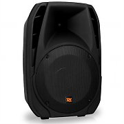 "Power Dynamics PDA-15A Active 15"" PA Speaker 1200W"