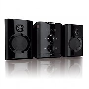 Thomson MIC-100 Hifi Micro CD Stereo System MP3 USB 20w RMS