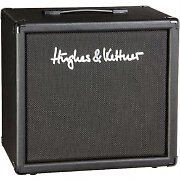 "Hughes & Kettner TubeMeister Electric Guitar Active 12"" Speaker 60W Output"