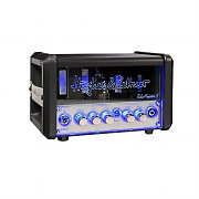 Hughes &amp; Kettner TubeMeister 5 Head Guitar Preamp