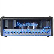 Hughes &amp; Kettner TubeMeister 36 Head Tube Guitar Amplifier MIDI