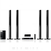 Pioneer BCS-424 Hifi 5.1 Home Theatre System Blu-Ray Player