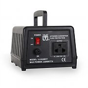 Lialong LLD200DT Up / Down Converter 200W 110/120V <-> 220/240V