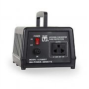 Lianlong LLD300DT Up / Down Power Converter 300W 110/120V <-> 220/240V