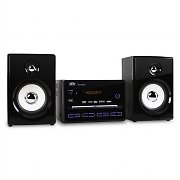 VOV Digital MC901 Hifi DVD Stereo System USB SCART MP3 MPEG4 2 x 15W