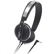 Audio-Technica ATH-RE70 Hifi Portable Stereo Headphones 40mm Retro Design