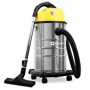 Klarstein IVC-30 30L Wet and Dry Vacuum 1800W Shop Vac