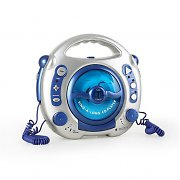 Karaoke Sing-A-Long 30005N Children's CD Player 2 x Microphones Included