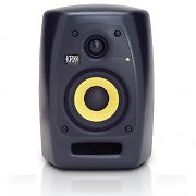 "KRK VXT-4 Active Studio Monitor Speaker 4"" -  Black"
