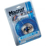 Magnat Power 10 In Car Amplifier Cable Set 800W 10mm²