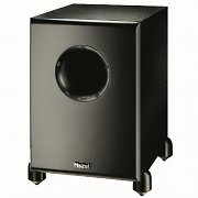 Magnat Betasub 20A Active 8&quot; Subwoofer Down Firing Bass Reflex 140W