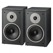 Magnat Monitor Supreme 200 Hifi Home Stereo Speaker Pair 360W - Black