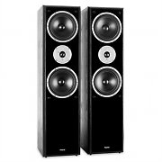 Magnat Monitor Supreme 800 Hifi Home Stereo Speakers 320W Pair - Black