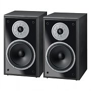 Magnat Monitor Supreme 200 Hifi Stereo Speakers Pair 260W - Piano Black