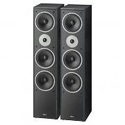 Magnat Monitor Supreme 1000 Hifi Home Stereo Speakers 720W Pair - Black